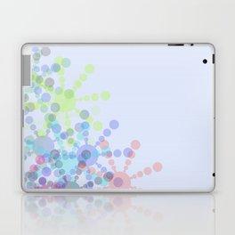 Snow Flakin' Laptop & iPad Skin
