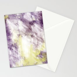 ABSTRACT ART Dream of Paint No. 006 Stationery Cards
