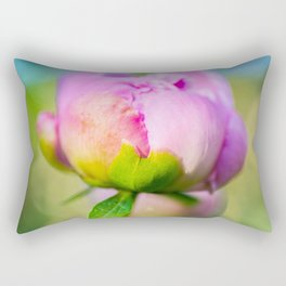 My Colorful Shadow Rectangular Pillow
