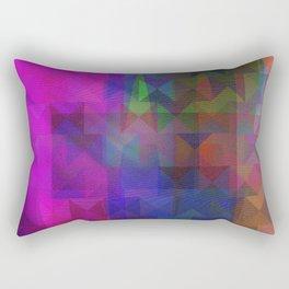 The Belfry Rectangular Pillow