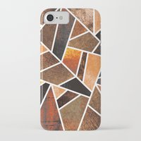 earth iPhone & iPod Cases featuring Earth by Elisabeth Fredriksson