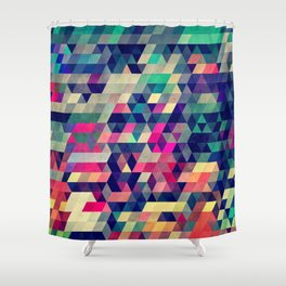 Atym Shower Curtain