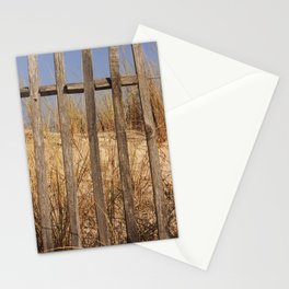 Fence to the Sky! Stationery Cards