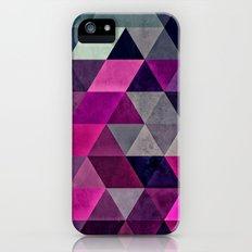 hylyoxrype iPhone (5, 5s) Slim Case