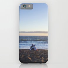 Sunset for Two iPhone 6s Slim Case