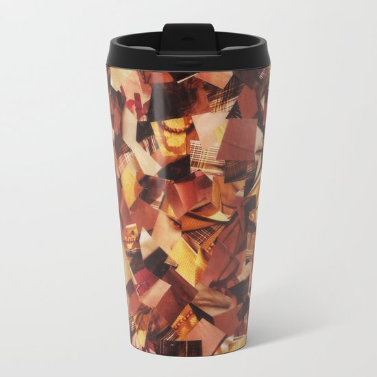 Warmth Travel Mug