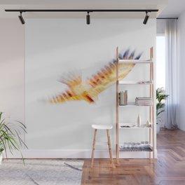 In Flight Kite - JUSTART (c) Wall Mural