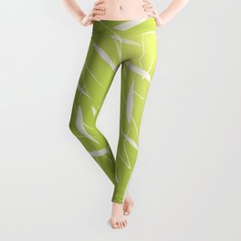 Melon vibe Leggings