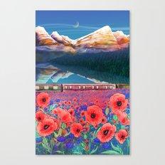 day2 Canvas Print