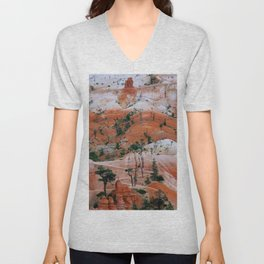 Bryce Canyon LH3 Unisex V-Neck