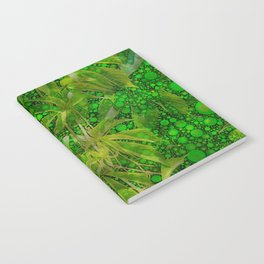 In The Jungle Notebook