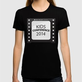 Kids Conference T-shirt