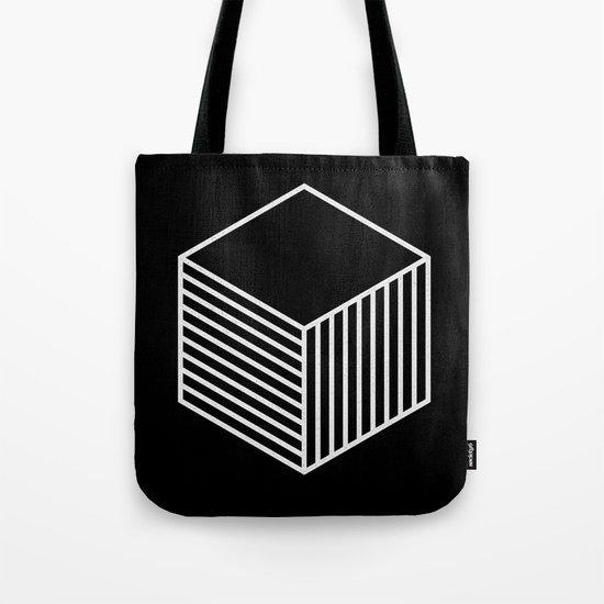 minimal & geometric no.4 Tote Bag