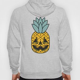 Pineapple Lantern Hoody