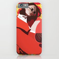 Red Summer Slim Case iPhone 6