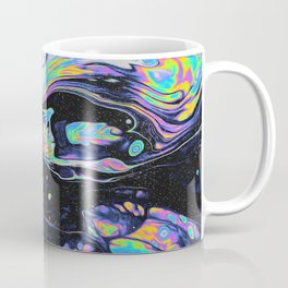 GLASS IN THE PARK Coffee Mug