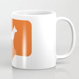 I like dogs! Coffee Mug