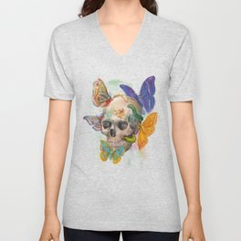 House of Wonders Unisex V-Neck