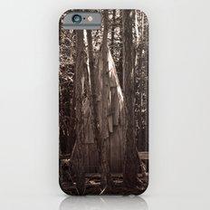 Shelter Slim Case iPhone 6s
