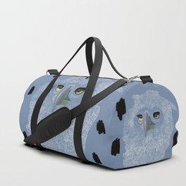 Eagle Eyes Duffle Bag