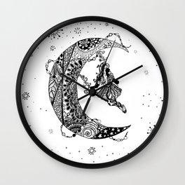 StarSwing Wall Clock