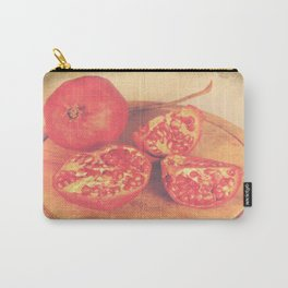 Melograno Carry-All Pouch