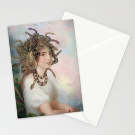 The Price Of Beauty Stationery Cards