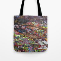 doctor Tote Bags featuring Doctor by Mike Harder