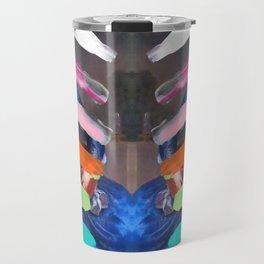 Composition 505 Travel Mug