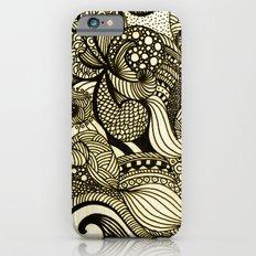 the vomit Slim Case iPhone 6s