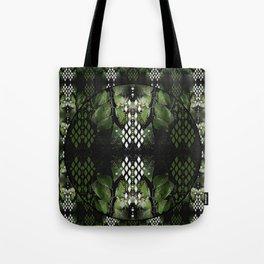 Maidenhair & Moonbeams 02 Tote Bag