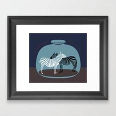 Embrace Yourself Framed Art Print