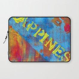 Happiness 2 Laptop Sleeve