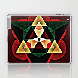 Stay Awake Laptop & iPad Skin