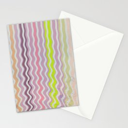 Paint Me Pretty Stationery Cards