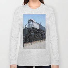 Union Pacific Big Boy Long Sleeve T-shirt