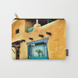 Taos Style Carry-All Pouch