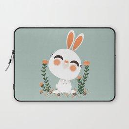 "The ""Animignons"" - the Rabbit Laptop Sleeve"
