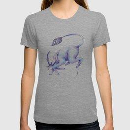Eternal Deer T-shirt