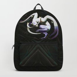 Mienshao Backpack