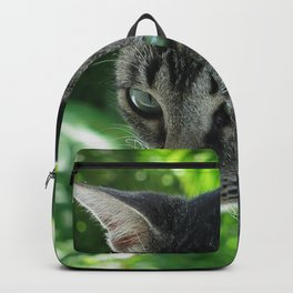 "Vermeer CAT ""Girl with a Pearl Earring"" Backpack"