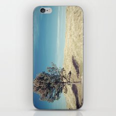 tree (it has magic lumber)... iPhone & iPod Skin