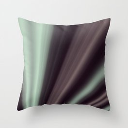 Hyper Projective Fractal in BMAP01 Throw Pillow