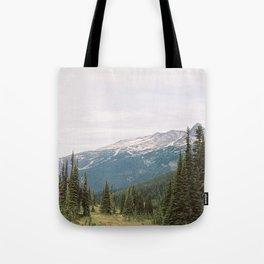 British Columbia II Tote Bag