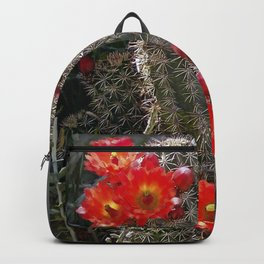 New Mexico Cactus Backpack