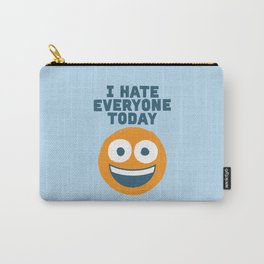 Loathe Is the Answer Carry-All Pouch