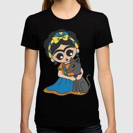 Little Dog Friend T-shirt