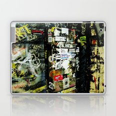 A Dive you Say! Laptop & iPad Skin