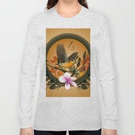 Songbirds Long Sleeve T-shirt
