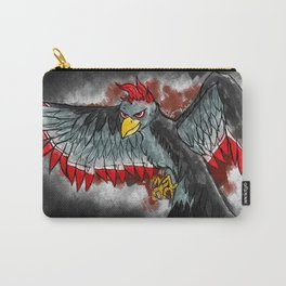 Ying-Ying Bird Carry-All Pouch
